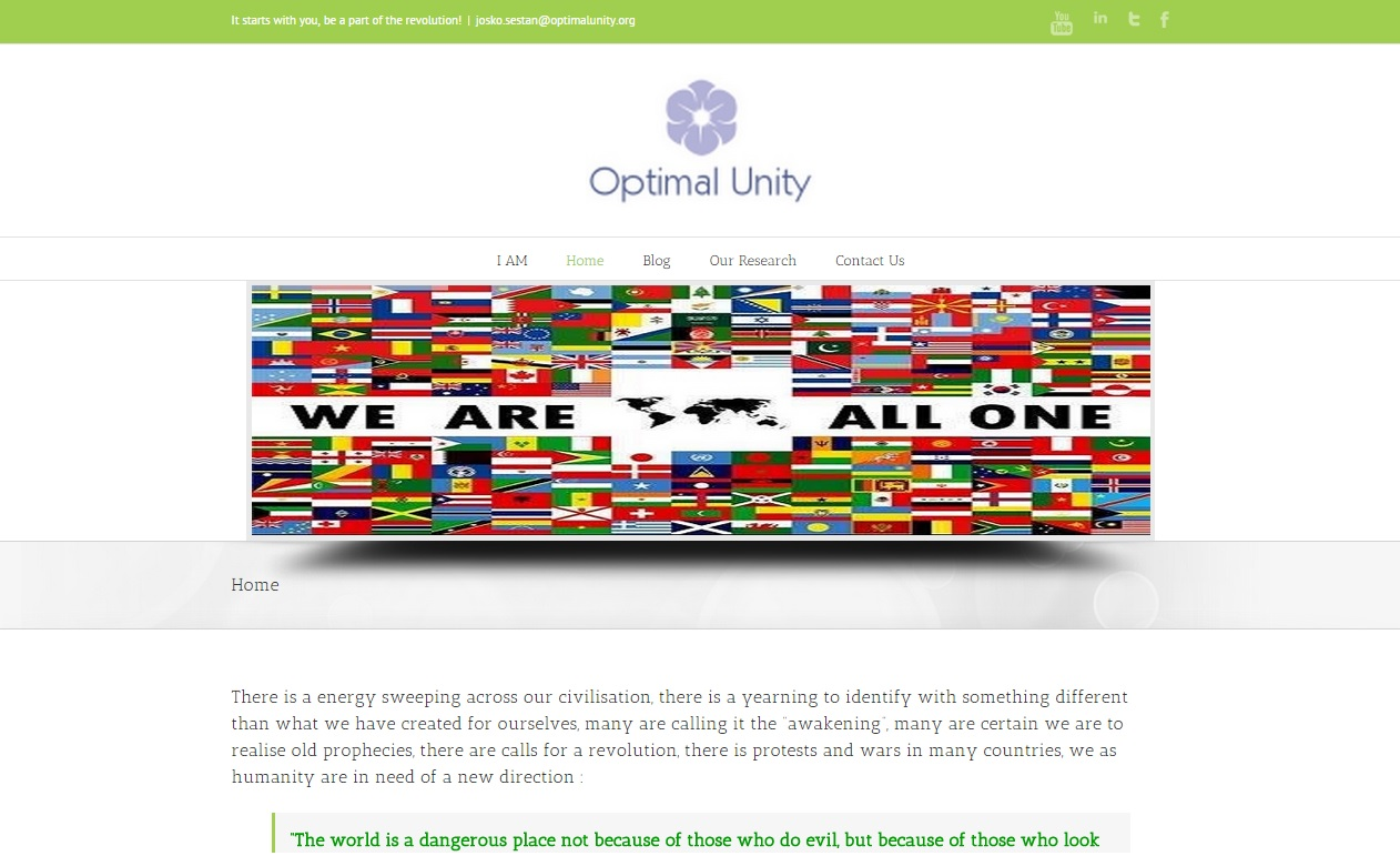 Customers-Optimal-Unity