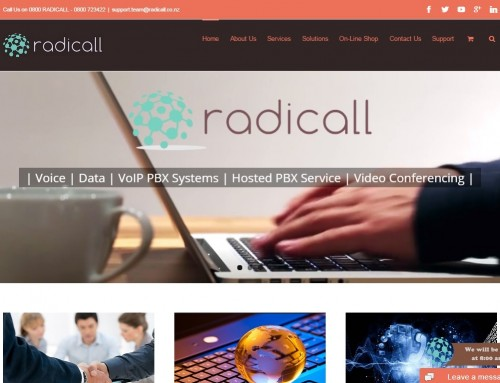 Radicall Communications