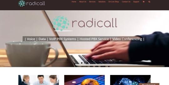 Customers - radicall