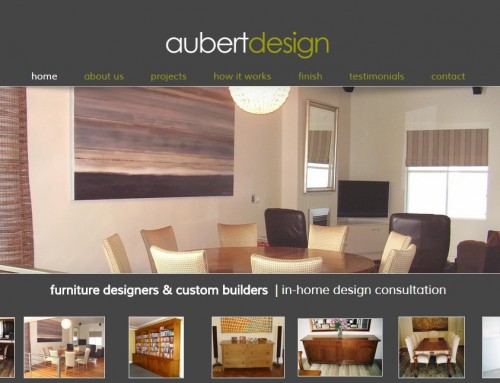 Aubert Design Sydney