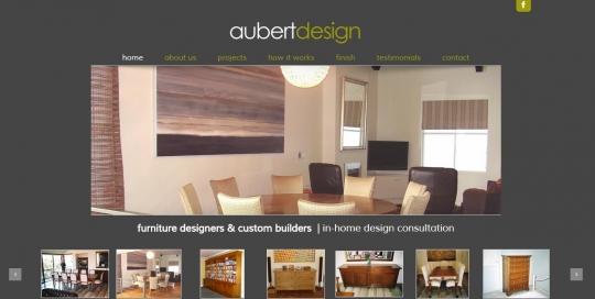 Customers - Aubert Design Sydney