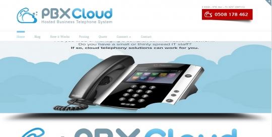Customers - PBX Cloud